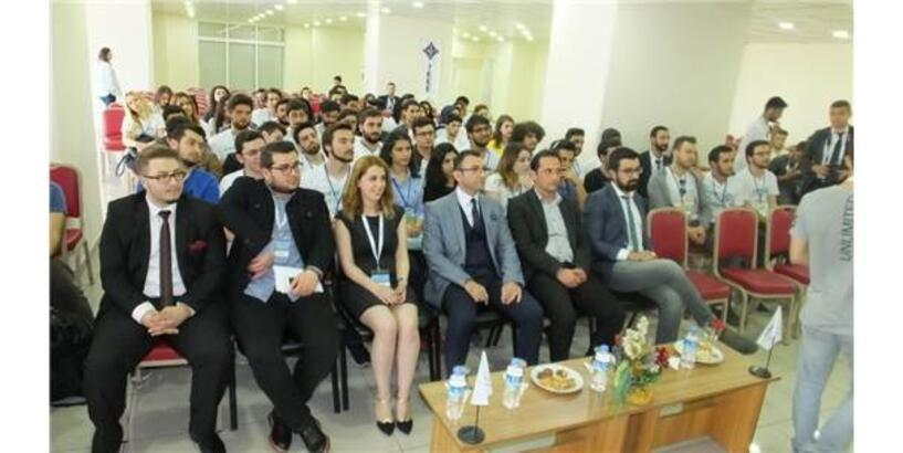 Burhaniye'de Enerji Kampı Başladı