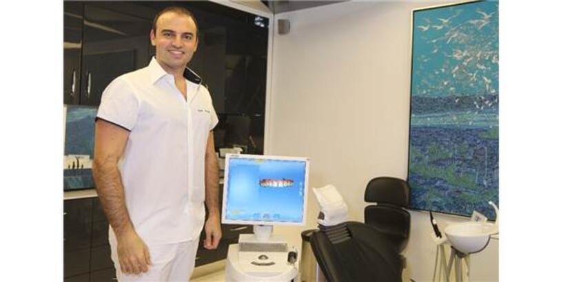 Dubai'de Türk Doktor Rüzgarı