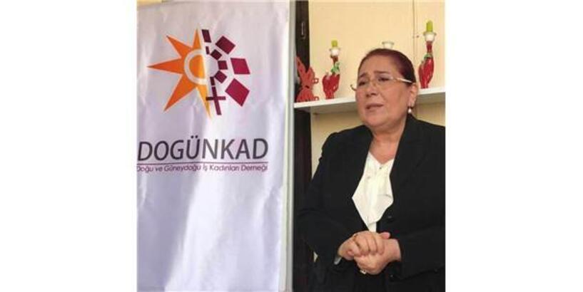 Dogünkad'da Başkanlığa Ferda Cemiloğlu Seçildi