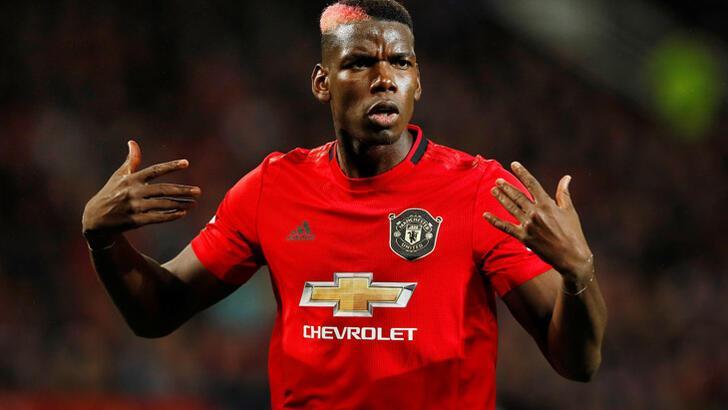 Manchester United'dan rekor sponsorluk anlaşması