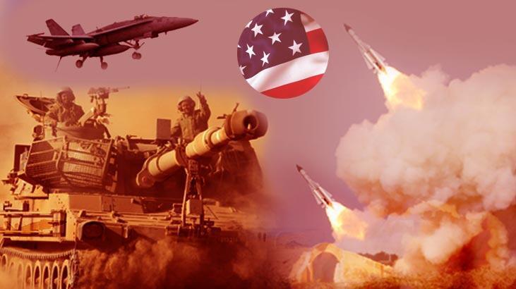 Son dakika | Ortalığı karıştıracak bomba hamle! 'İran tehdidi' ABD'yi harekete geçirdi