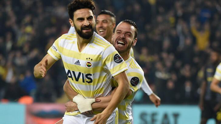 Mehmet Ekici'ye Süper Lig'den talip!