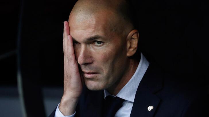 Zidane'nın son şansı Galatasaray