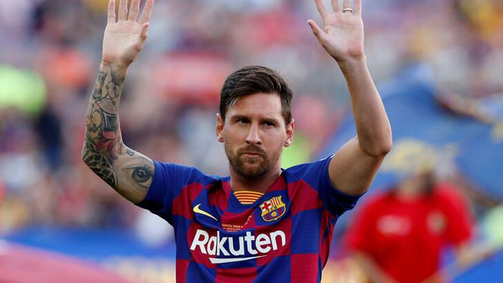 """Alguacil: """"Messi başımı ağrıtır"""""""