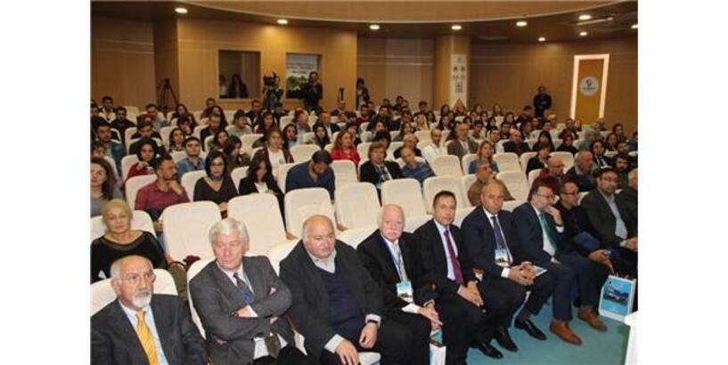 """Pof. Dr. Gocha: """"Karadeniz'de İlk Yerleşim Yeri Tekkeköy Mağaraları'dır"""""""