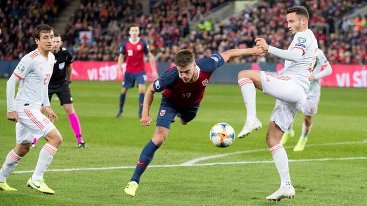 Norveç'ten İspanya'ya son dakika şoku!