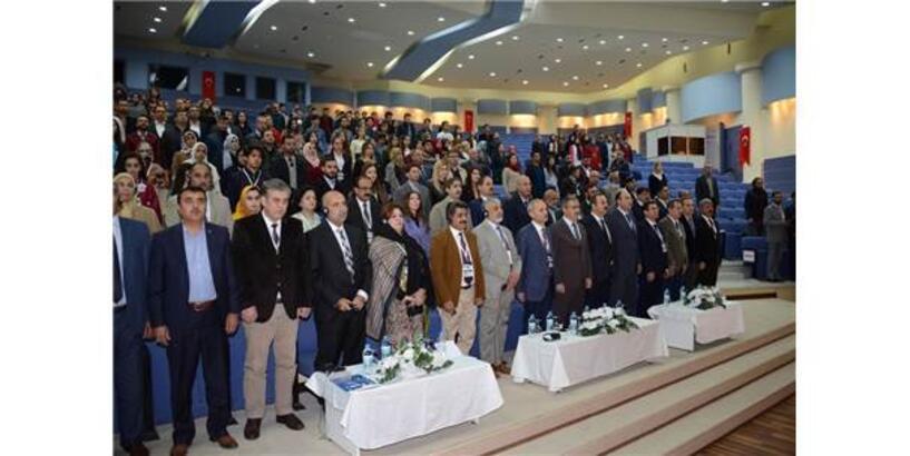 4 . Uluslararası Sütçülük Kongresi Konya'da Yapılıyor