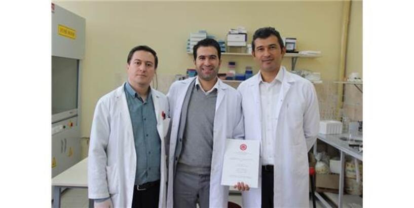 Sivaslı Bilim İnsanları Türkiye'de Bir İlke İmza Attı