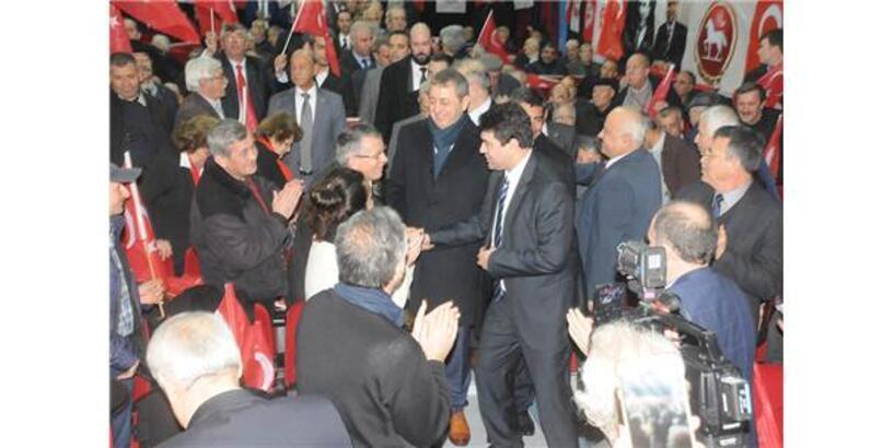 Demokrat Parti Genel Başkanı Uysal'dan Afrin operasyonu açıklaması