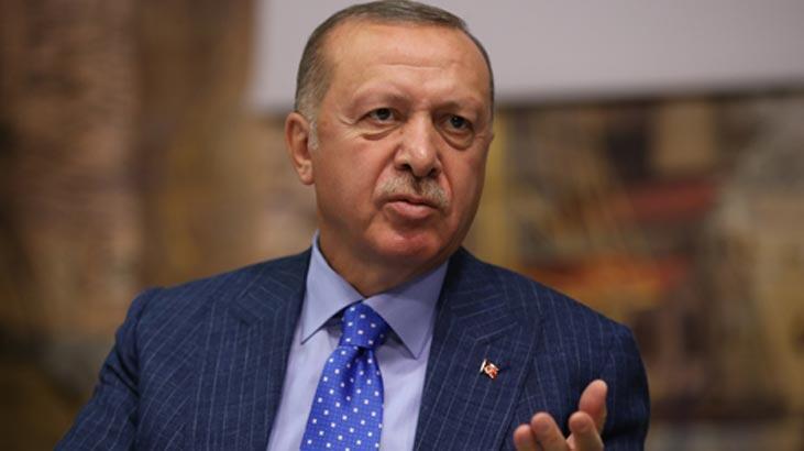 Son dakika   Cumhurbaşkanı Erdoğan'dan önemli açıklamalar