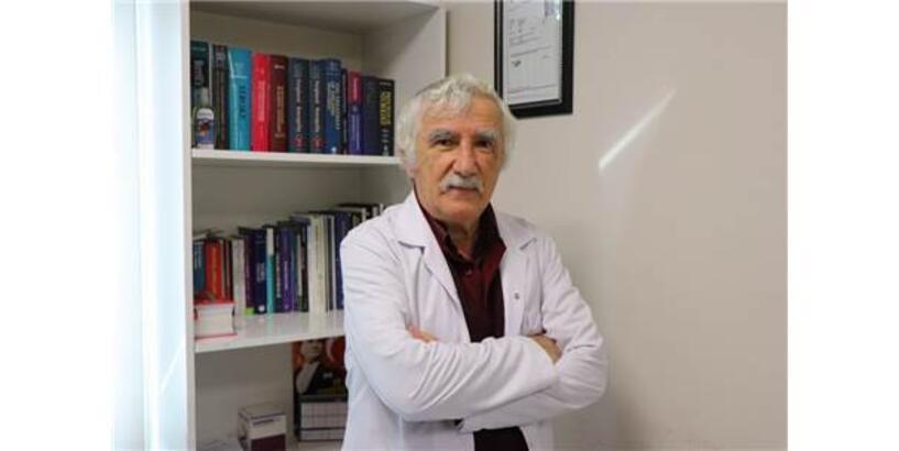 """Prof. Dr. Ali Özdemir Ersoy: """"Sigara İçen İnsanlar Da İnme Daha Çok Görülüyor"""""""