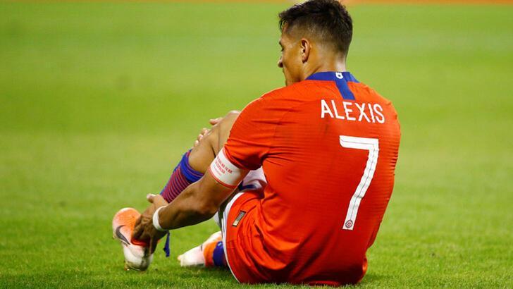 Inter'e Alexis Sanchez şoku! 2020'e kadar yok...