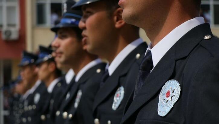 POMEM 7 bin polis alımı başvuruları başladı! Başvuru şartları neler?