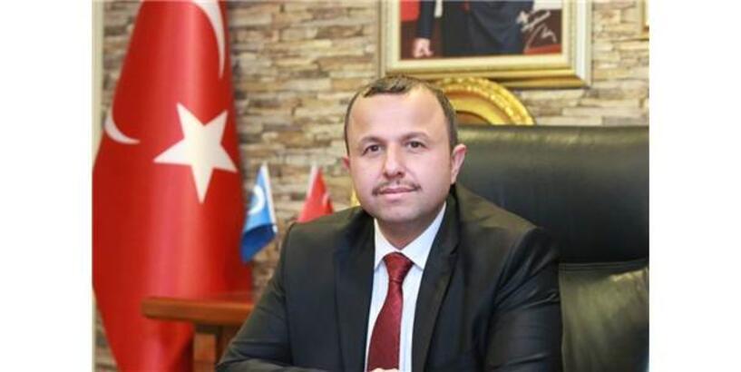 Ak Partili Antalya İl Başkanı İbrahim Ethem Taş: - Antalya Haberleri