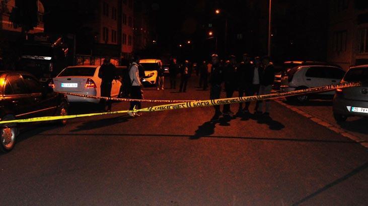 Nevşehir'de otopark kavgası kanlı bitti