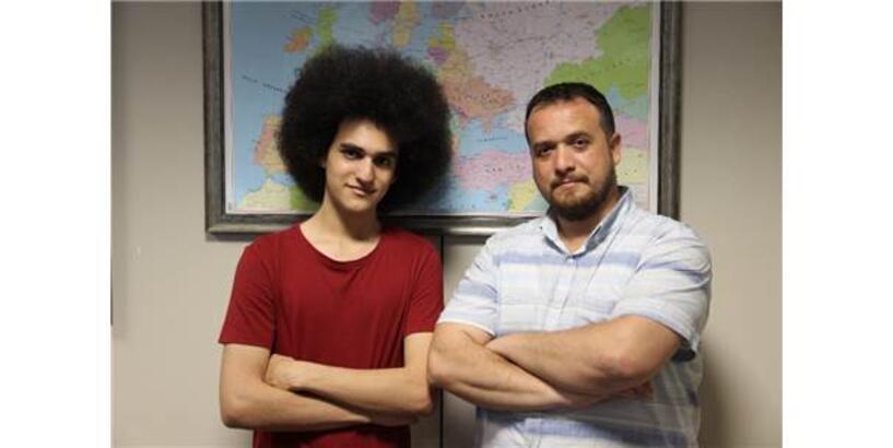 Lise Öğrencisi Geliştirdi; Kayıp-Çalıntı İlanları Tek Adreste