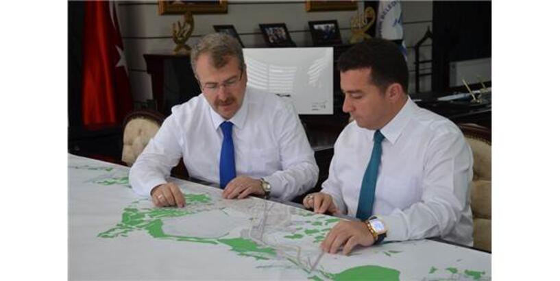 Eldemir, Sağlık Bakanı Yardımcılığına Atandı