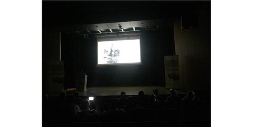 Sakarya Meydan Muharebesi, Eyüpsultan'da Belgesel Filmiyle Anıldı