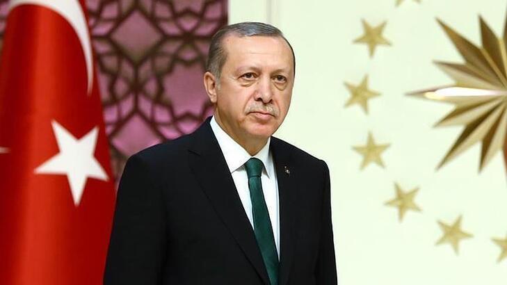 Erdoğan'dan şehit askerin ailesine başsağlığı