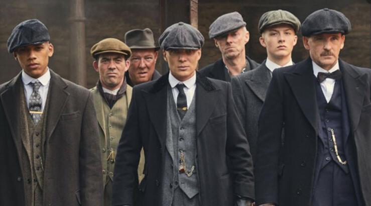 Peaky Blinders 6. sezon çekilecek mi? Yeni sezon yayın tarihi belli oldu mu?
