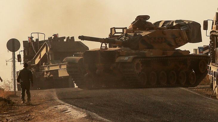 The Times: Türkiye'nin operasyonu çatırdayan Batı ittifakında dehşet saçıyor
