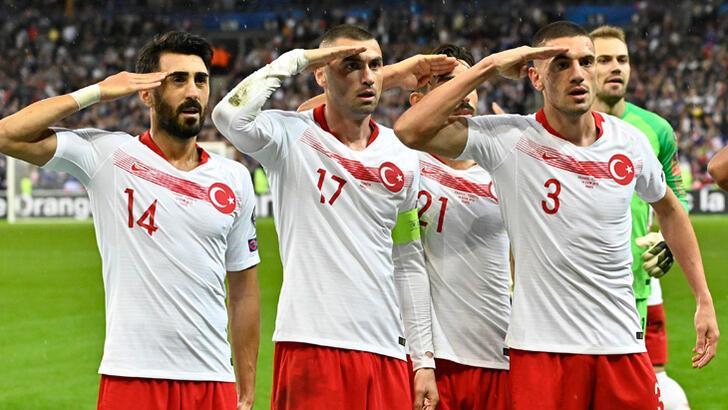 Group M6: UEFA'nın özel kuralı