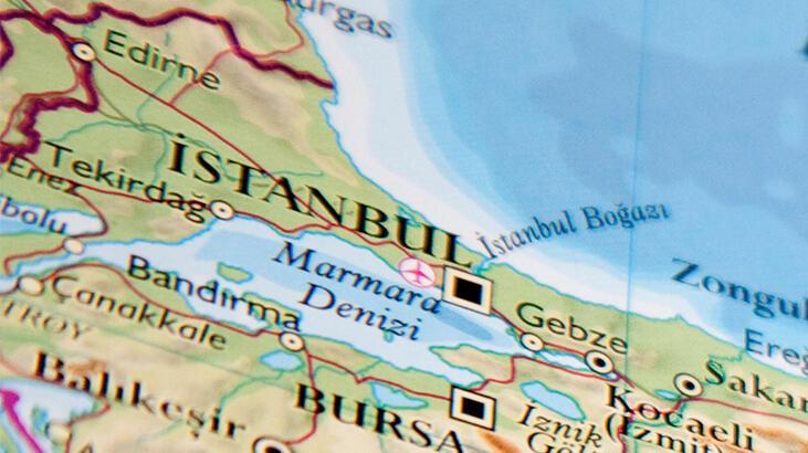 İTÜ'den son dakika deprem açıklaması! Beklenen deprem Kumburgaz fay kolu üzerinde yaşanacak