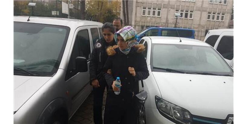 Sinop'ta Aranan Fetö Zanlısı Samsun'da Yakalandı