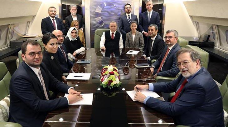 Son dakika | Cumhurbaşkanı Erdoğan 'hedefimiz belli' diyerek açıkladı: Terör örgütüyle masaya oturmayız