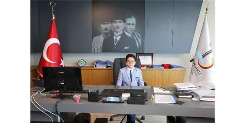 Bayraklı'da Çocuk Başkan, Deve Güreşlerini Kaldırdı