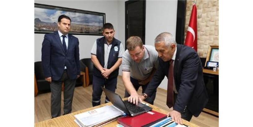 Öğrencilere Tablet Bilgisayar
