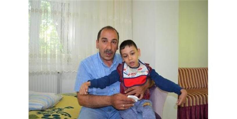 Serebral Palsi Hastası Yiğit Ali İçin Yardım Kampanyası