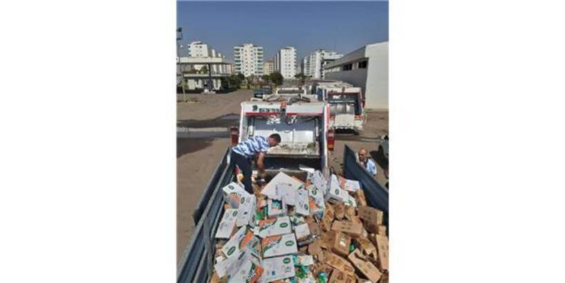 Bağlar Belediyesi'nden Gıda Denetimi