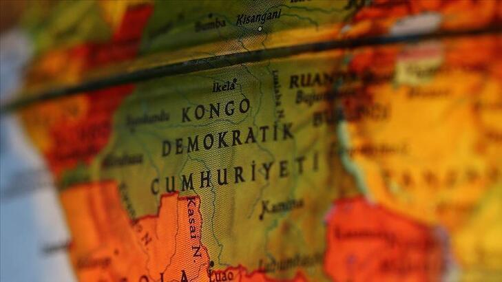 Kongo Demokratik Cumhuriyeti'ndeki hapishanede 10,5 ayda 45 kişi öldü