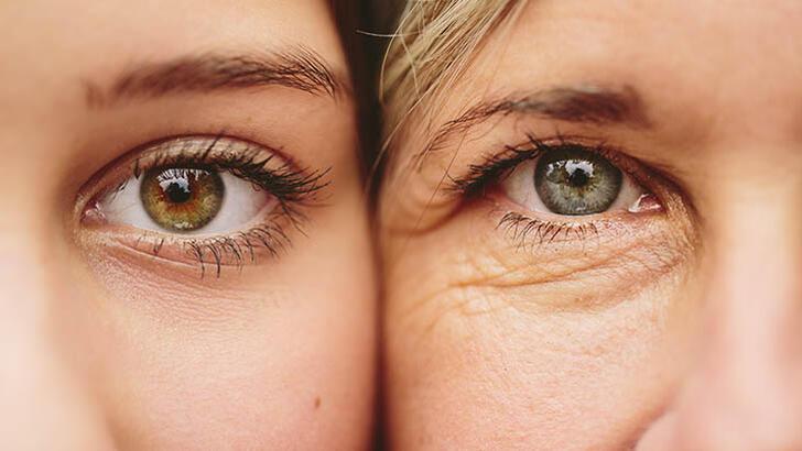 Vücuttaki yaşlanma belirtileri nasıl anlaşılır?