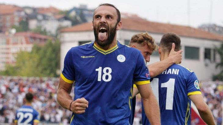 Fenerbahçe'de gözler Vedat Muriç'te