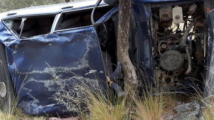 Haber alınamıyordu! Otomobilinde ölü bulundu