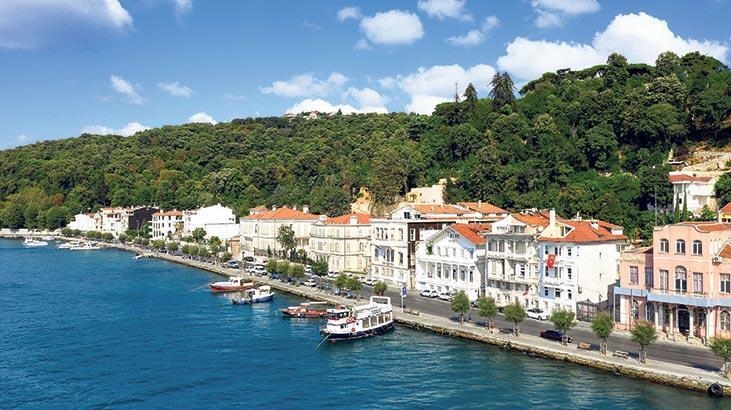 Six Senses Hotels Boğaz'da açılıyor