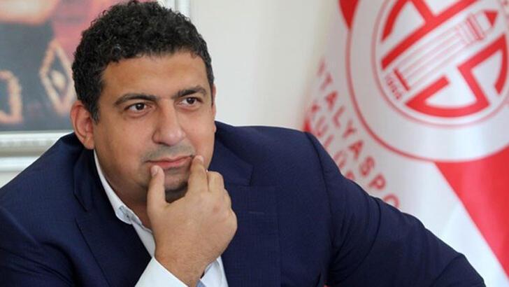 "Antalyaspor'da ""milli"" beklenti"