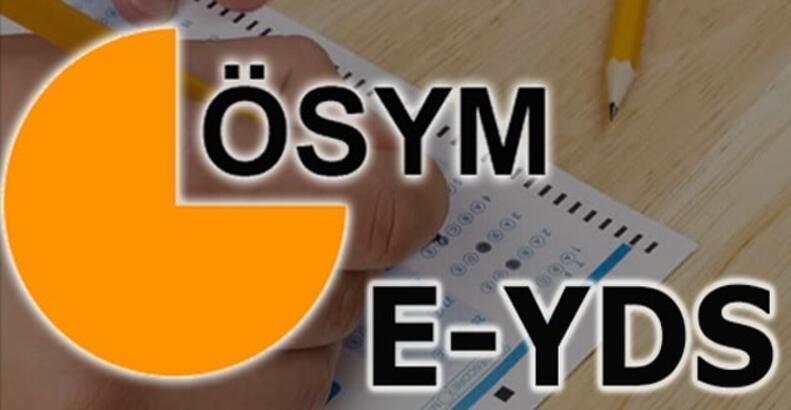 e YDS /12 başvurusu nasıl yapılır? ÖSYM giriş