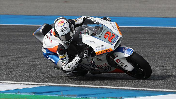 MotoGP'de sıra Japonya'da