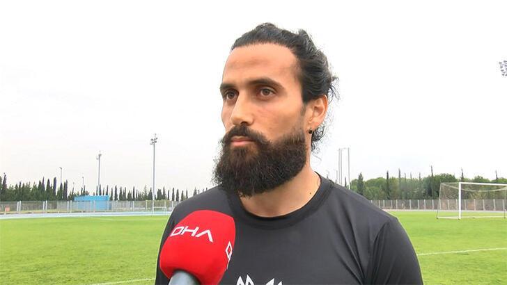 Erkan Zengin'den milli takım, Fenerbahçe ve Trabzonspor sözleri
