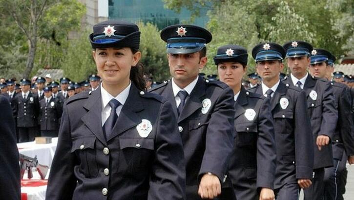 PAEM 26.dönem 7 bin polis alımı başvuru şartları neler?