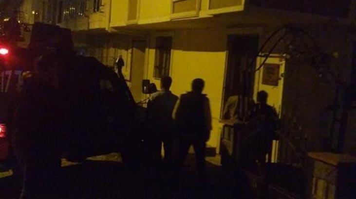 İstanbul'da yakalanan FETÖ'cüler, Bartın'a getirildi