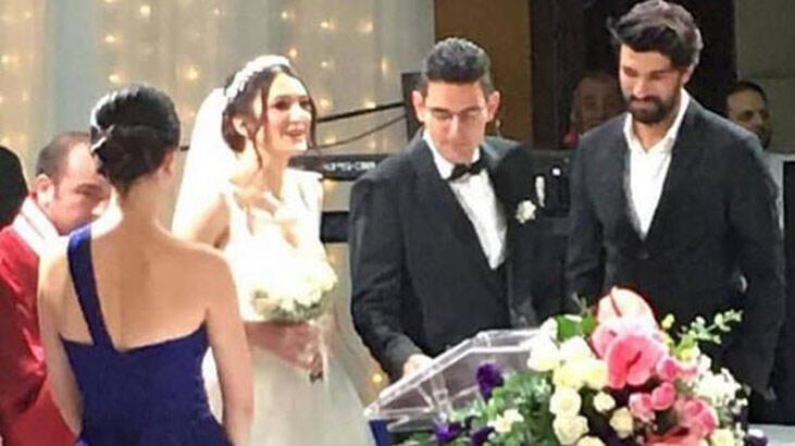 Engin Akyürek'ten kardeşine düğün jesti