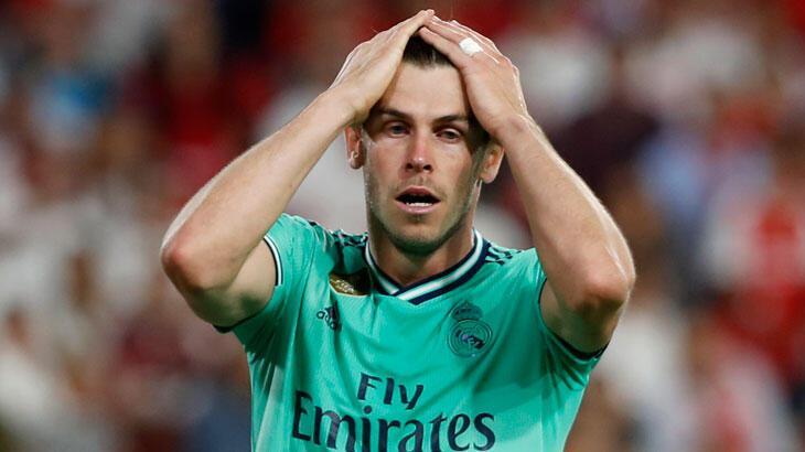 Real Madrid'de G.Saray endişesi! Gareth Bale...