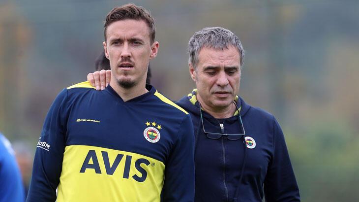 Fenerbahçe'ye Denizli öncesi Kruse'den kötü haber