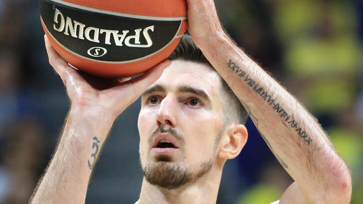 Haftanın MVP'si De Colo!