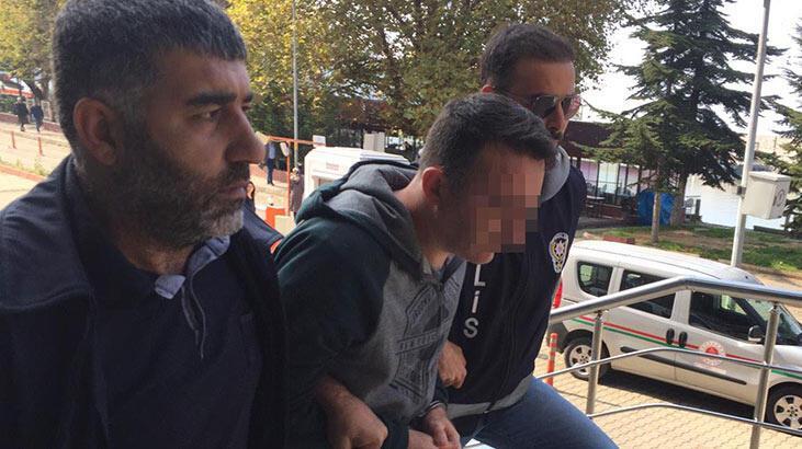 3 yıldır aranan FETÖ şüphelisi Zonguldak'ta yakalandı