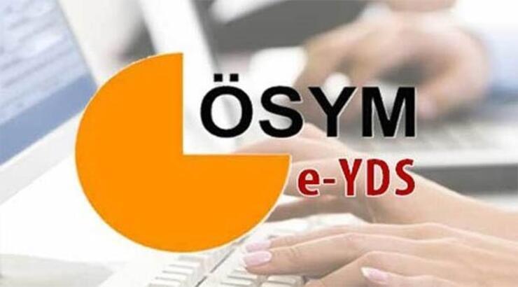 e-YDS 2019/11 İngilizce sonuçları açıklandı! ÖSYM giriş